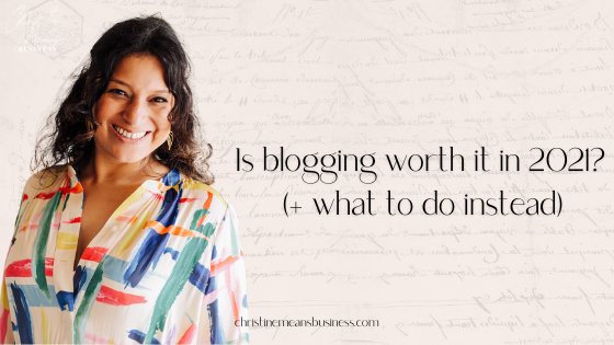 Is blogging worth it in 2021_0
